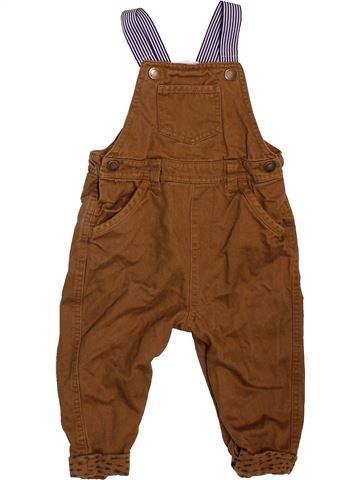 Mono niño MINI CLUB marrón 12 meses invierno #1496183_1