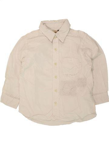 Camisa de manga larga niño IKKS azul 3 años invierno #1496235_1