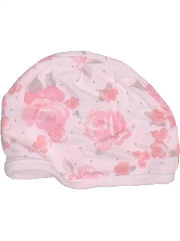 Gorra - Gorro niña NUTMEG rosa 6 meses invierno #1496616_1