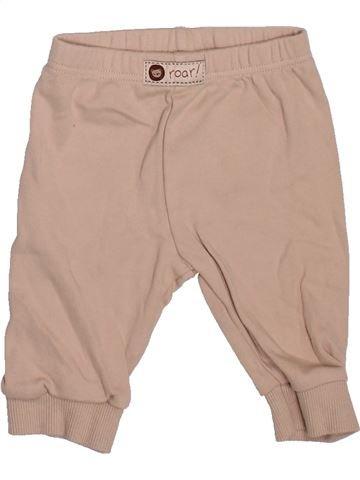 Pantalon garçon MOTHERCARE rose 3 mois hiver #1496722_1