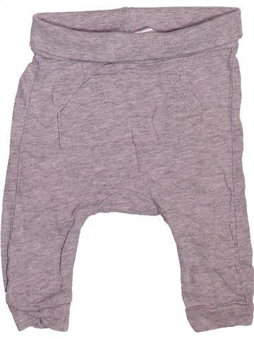 Sarouel niño H&M violeta 3 meses invierno #1496756_1