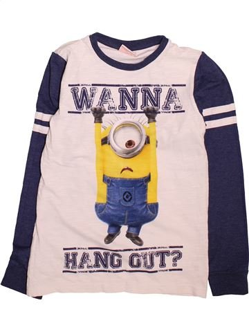 Camiseta de manga larga niño NEXT azul 10 años invierno #1496763_1