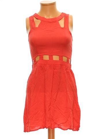 Vestido mujer H&M 34 (S - T1) verano #1496841_1
