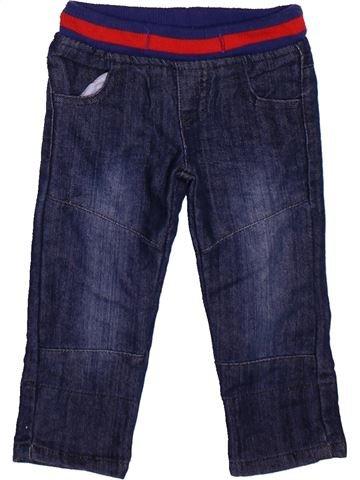 Tejano-Vaquero niño PEP&CO azul 9 meses invierno #1496880_1
