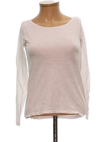 Niki mangas largas mujer H&M XS invierno #1497057_1
