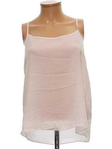 Camiseta sin mangas mujer PAPAYA 40 (M - T2) verano #1497060_1