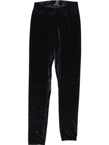 Pantalón niña NEW LOOK negro 13 años invierno #1497141_1