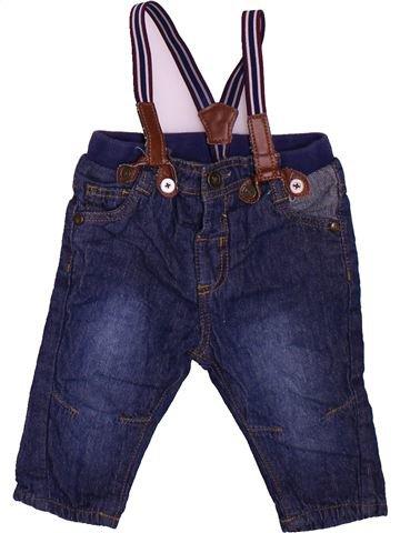 Tejano-Vaquero niño MATALAN azul 3 meses invierno #1497161_1