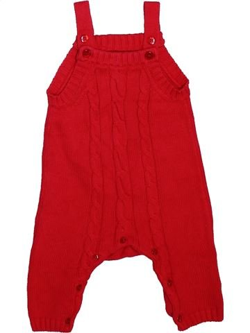 Mono niño MOTHERCARE rojo 3 meses invierno #1497395_1