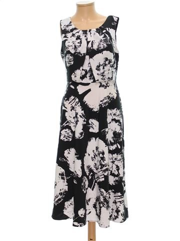 Vestido mujer PAPAYA 38 (M - T1) verano #1497562_1