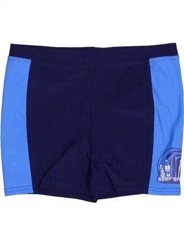 Bañador niño TU azul 8 años verano #1497585_1