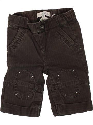 Pantalón niño KIMBALOO marrón 1 mes invierno #1497759_1