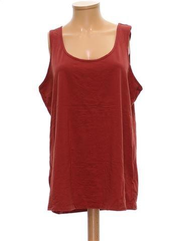 Camiseta sin mangas mujer ESMARA XL verano #1497783_1