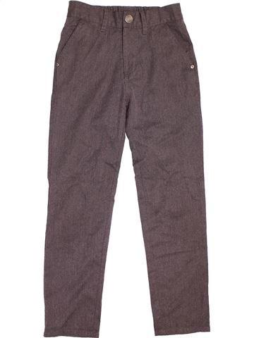 Pantalon garçon NEXT gris 11 ans hiver #1497840_1