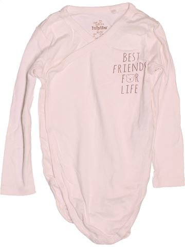 Camiseta de manga larga niño LUPILU rosa 2 años invierno #1497859_1