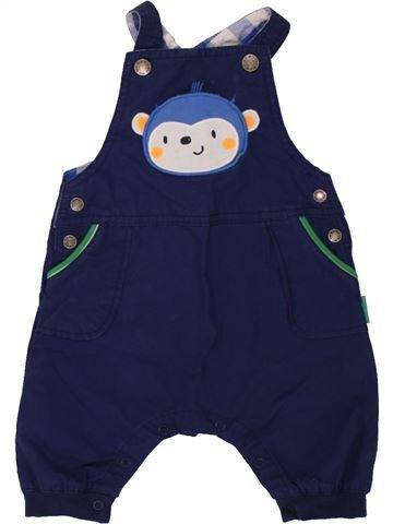 Mono niño DPAM azul 3 meses invierno #1498073_1