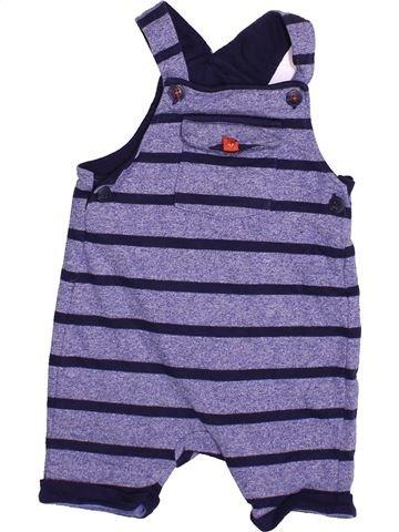 Mono niño JASPER CONRAN violeta 18 meses verano #1498116_1