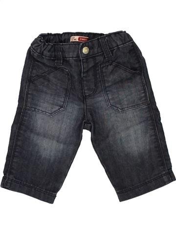 Jean unisexe DPAM noir 3 mois hiver #1498159_1