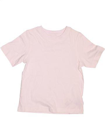 Camiseta de manga corta niño MOTHERCARE blanco 3 años verano #1498164_1