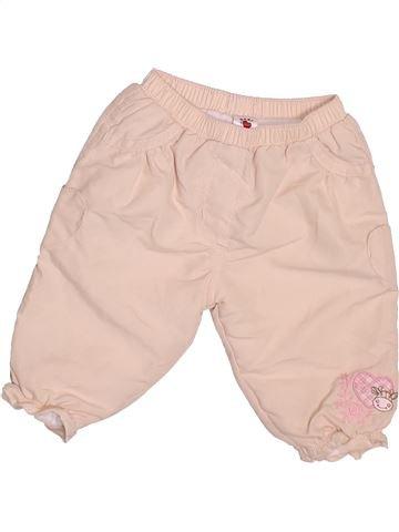 Pantalón niña C&A violeta 3 meses invierno #1498186_1
