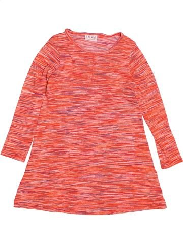 Vestido niña NEXT rosa 5 años invierno #1498199_1