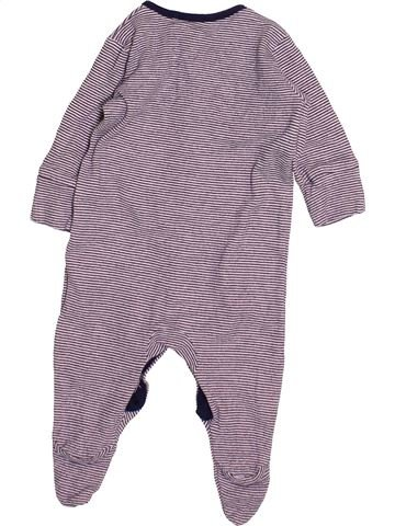 Pijama de 1 pieza niño NEXT gris 3 meses verano #1498210_1