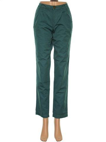 Pantalon femme PROMOD 38 (M - T1) été #1498320_1
