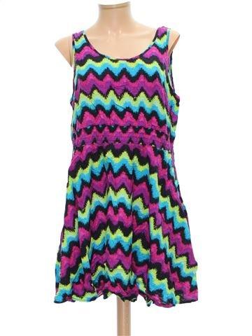Vestido mujer PAPAYA 48 (XL - T4) verano #1498331_1