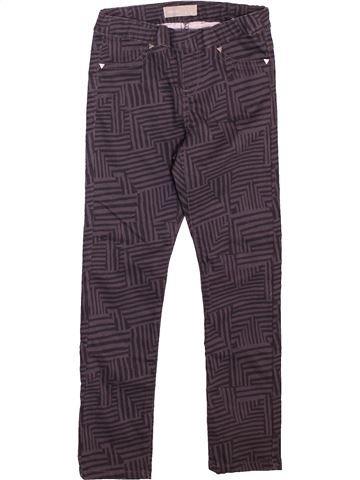 Pantalón niña NAME IT gris 6 años invierno #1498397_1