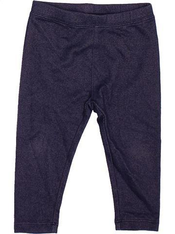 Legging niña GAP azul 18 meses invierno #1498418_1