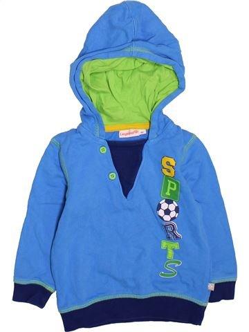 Ropa deportiva niño LIEGELIND azul 3 años invierno #1498460_1