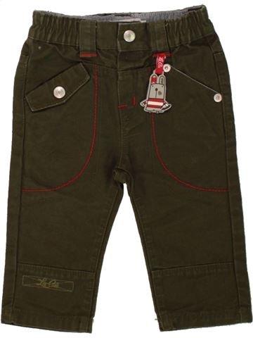 Pantalón niño LA COMPAGNIE DES PETITS marrón 12 meses invierno #1498467_1