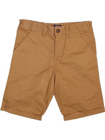 Short-Bermudas niño UNION BLUES naranja 12 años verano #1498498_1