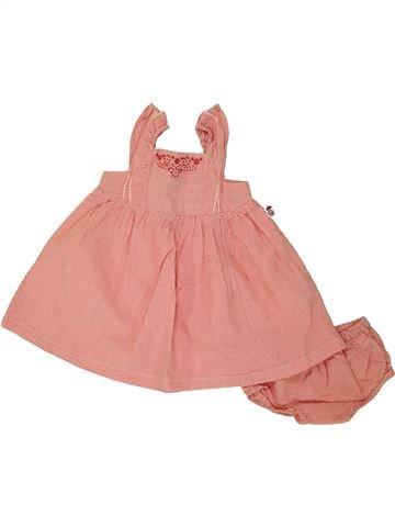 Vestido niña SERGENT MAJOR rosa 9 meses verano #1498530_1