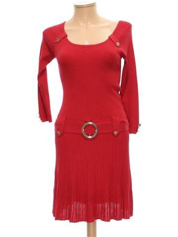 Vestido mujer MORGAN S invierno #1498644_1