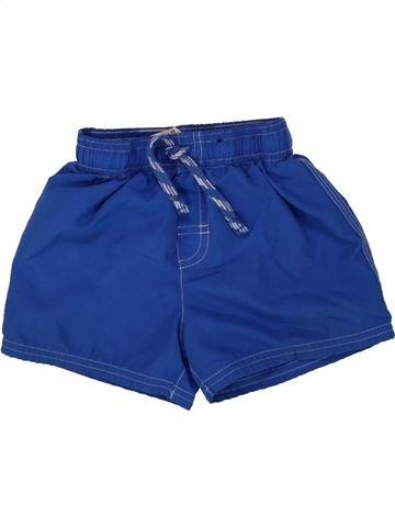 Bañador niño GEORGE azul 3 años verano #1498748_1