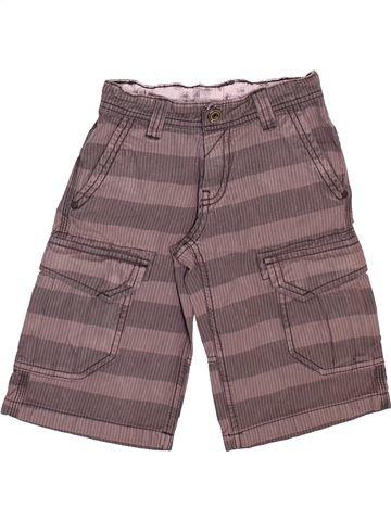 Short - Bermuda garçon MEXX violet 5 ans été #1498981_1