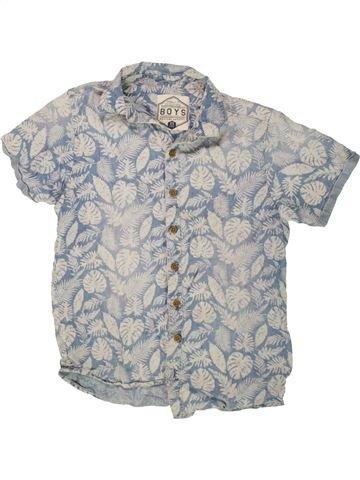 Camisa de manga corta niño BOYS gris 11 años verano #1499033_1