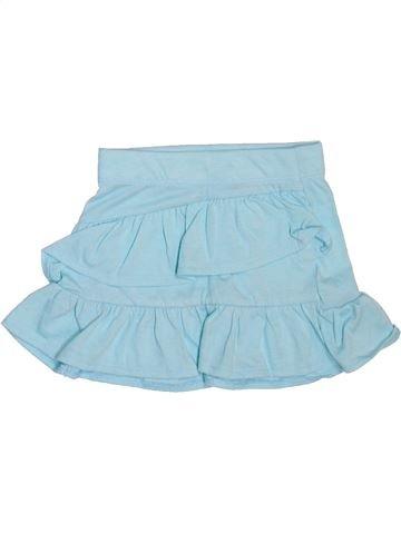 Falda niña KIABI azul 3 años verano #1499061_1