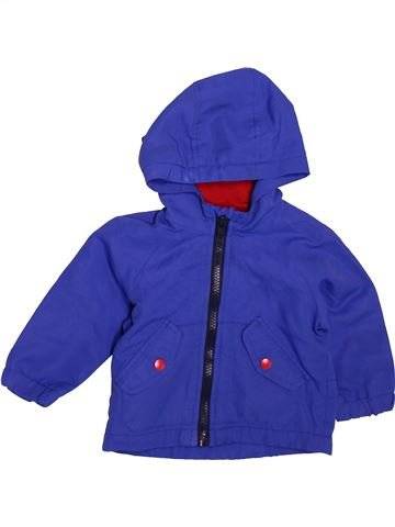 Veste garçon PRIMARK bleu 9 mois été #1499084_1