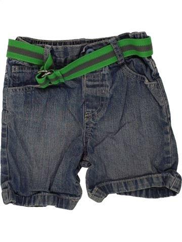 Short-Bermudas niño F&F gris 5 años verano #1499106_1