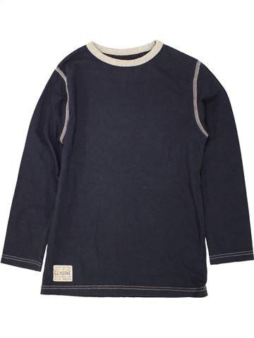 T-shirt manches longues garçon NEXT noir 6 ans hiver #1499171_1