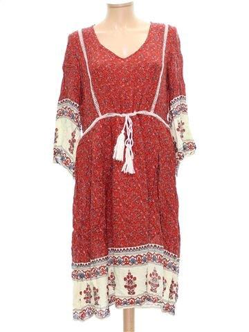 Vestido mujer ZARA M invierno #1499183_1