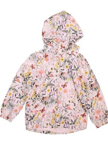 Anorak-Trinchera niña H&M violeta 7 años verano #1499186_1