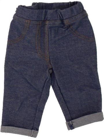 Legging niña F&F azul 1 mes invierno #1499229_1