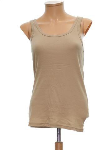 Camiseta sin mangas mujer PAPAYA S verano #1499232_1