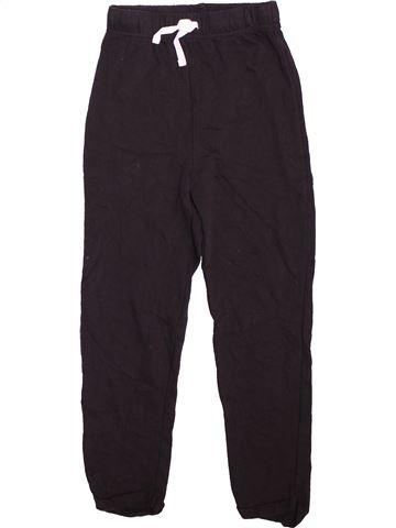 Pantalón niña MARKS & SPENCER azul oscuro 10 años invierno #1499252_1