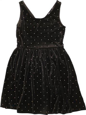 Vestido niña CANDY COUTURE negro 13 años invierno #1499253_1