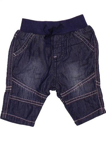 Tejano-Vaquero niño TU azul 1 mes verano #1499276_1