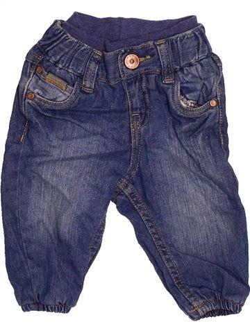 Jean garçon H&M bleu 3 mois hiver #1499324_1